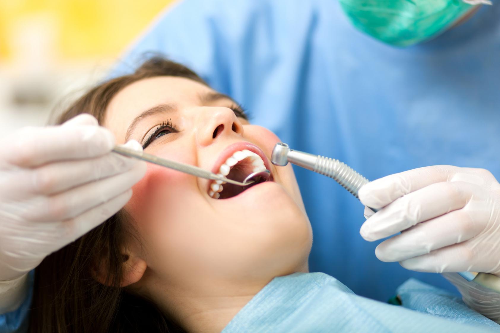 Причины и виды зубной боли