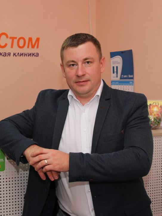 Михалев Дмитрий Николаевич