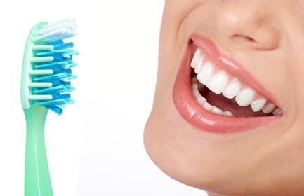 щетка для зубов