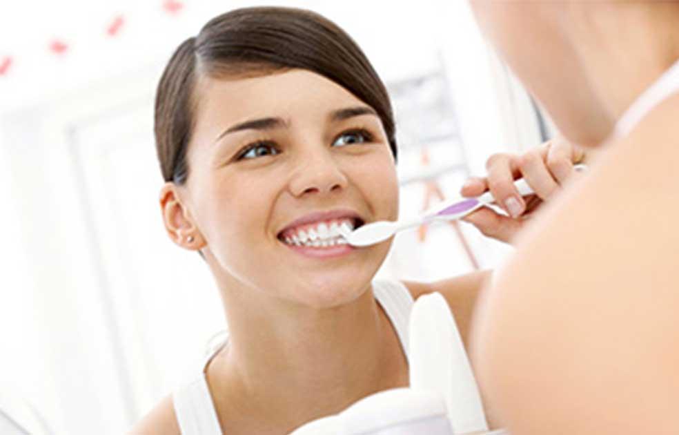 Роль профилактики зубных заболеваний