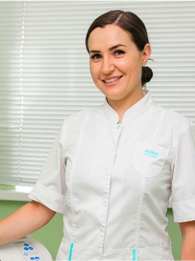 стоматолог ислямова