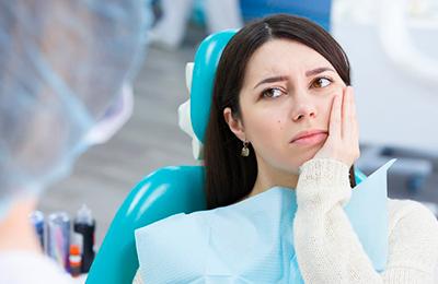 Болит зуб после лечения: возможные причины