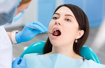 болит зуб после удаления нерва фото