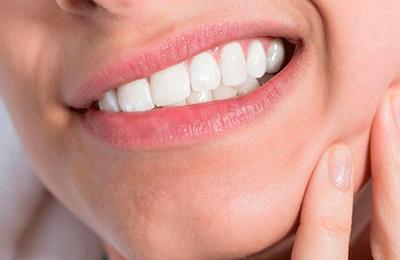 зубная киста фото