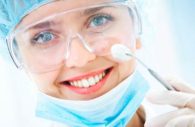 лечение гной стоматология фото