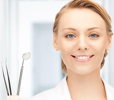 стоматолог лечение фото
