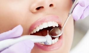 профилактика лечения зубов фото