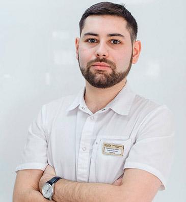 Ситдиков Тимур Ринатович стоматолог фото