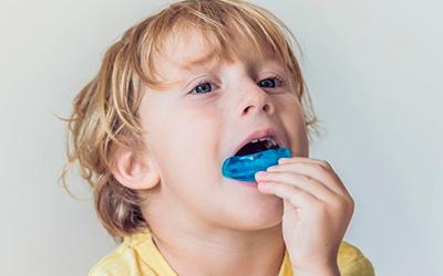 как исправить кривые зубы у ребенка фото
