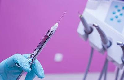 виды анестезии в стоматологии фото